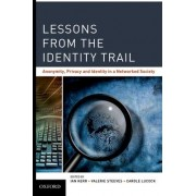 Lessons from the Identity Trail by Ian Kerr