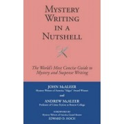 Mystery Writing in a Nutshell by Lecturer in History John McAleer