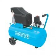 Compresor de aer Airmaster AIR2SHU850, 230 V, 1.5 kW, 206 l/min, 8 bar, 50 l