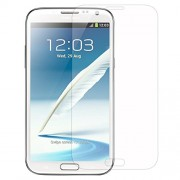 DMG 2.5D Tempered Glass Screen Protector for SAMSUNG GALAXY NOTE 2 N7100 (No Fingerprints Anti-Scratch Oil Coated Washable)