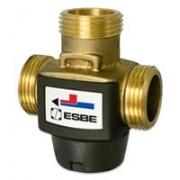 Vanne de charge 3 voies thermique VTC312 45° 3/4