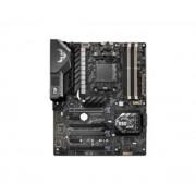 TUF SABERTOOTH 990FX - 3.0 - carte-mère - ATX - Socket AM3+ - AMD 990FX - USB 3.0, USB 3.1, USB-C - Gigabit LAN - audio HD (8 canaux)
