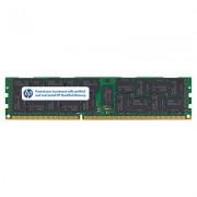 DDR3, 4GB, 1333MHz, HP, 1Rx4, PC3-10600R-9, Kit (593339-B21)