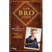 Der Bro Code by Matt Kuhn