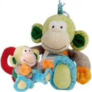 Monkey Mo + Rammelaar