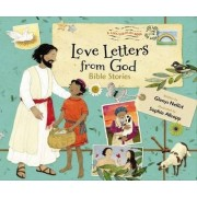 Love Letters from God by Glenys Nellist