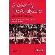 Analyzing the Analyzers by Harlan Harris