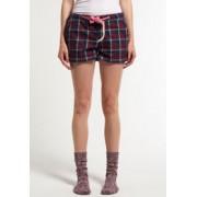 Superdry Lumberjack pyjamashorts