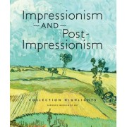 Impressionism and Post-impressionism Collection Highlights - Carnegie Museum of Art by Amanda Zehnder