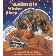 The Animals' Winter Sleep by Lynda Graham-Barber