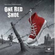 One Red Shoe by Karin Gru