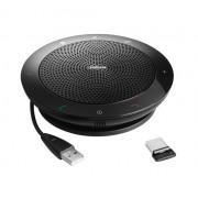 Jabra SPEAK 510 MS - USB-/Bluetooth-VoIP-Desktop-F