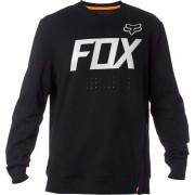 Fox Krank Tech longsleeve zwart S 2017 Longsleeves