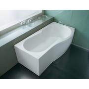 Kolpa san Arabela 170/O - D fürdõkád elõlappal kádvázzal és lábbal jobbos