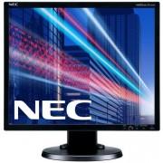 "Monitor AH-IPS LED Nec 19"" EA193Mi, SXGA (1280 x 1024), VGA, DVI, DisplayPort, Boxe, 6 ms (Negru) + Ventilator de birou Esperanza EA149K, USB, 2.5W (Negru)"
