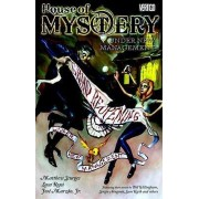 House of Mystery: Under New Management Volume 5 by Luca Rossie