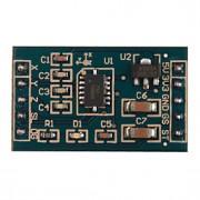 (Para arduino) mma7361 (MMA7260) módulo sensor acelerômetro