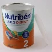 NUTRIBÉN LECHE A.E.2 DIGEST 800 G