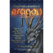 What Will Happen in Eragon IV by Richard Marcus