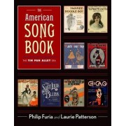 The American Song Book by Professor of Creative Writing Philip Furia