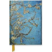 Van Gogh: Almond Blossom (Foiled Journal) by Flame Tree