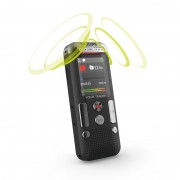 Philips Voice Tracer DVT 2510 Digital Recorder