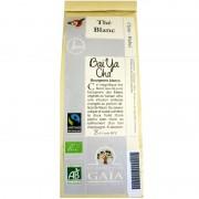 Thé blanc bio Bai Ya Cha Jardins de Gaïa 50 g