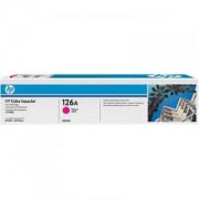 Тонер касета за HP 126A Magenta LaserJet Print Cartridge - CE313A