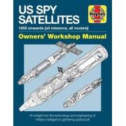 Spy Satellite Manual 2016 by David Baker