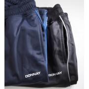 Donnay Trainingshose Farbe marine/royal, Gr.L