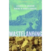 Wastelanding by Traci Brynne Voyles