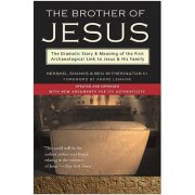 Brother of Jesus by Hershel / WitheriNGTON Shanks