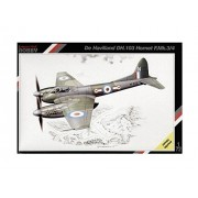 Special Hobby 72054 SH - De Havilland DH. 103 F. Hornet MK. 3/4 Aerei