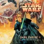Star Wars: Dark Empire II by John Whitman