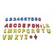 Lovely Home Learner Educational Eva Foam Alphabets and Numbers