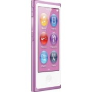 Apple iPod nano 7th generation 16GB Purple