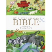 My Little Picture Bible by Diana Mayo
