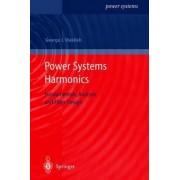 Power Systems Harmonics by George J. Wakileh