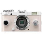 Aparat Foto Mirrorless Pentax Q-S1 Body White