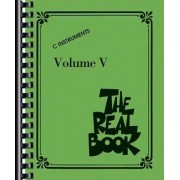 The Real Book: C Instruments by Hal Leonard Corp