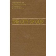 The City of God (De Civitate dei): Books 11 - 22 Vol. 7, Part I by Edmund Augustine