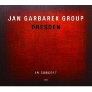 Jan Garbarek Group - Dresden - In Concert (0602527095721) (2 CD)