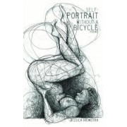 Self-portrait without a Bicycle by Jessica Hiemstra