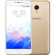 Smartphone Meizu M3 Note Dorado