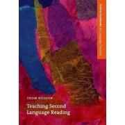 Teaching Second Language Reading by Thom Hudson