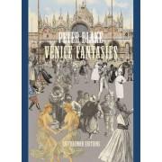 Venice Fantasies by Peter Blake