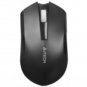 Mouse A4TECH G11-200N fara fir, negru