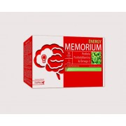 Memorium Energy ampollas Dietmed (L)