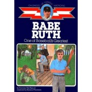 Babe Ruth, One of Baseball's Greatest by Guernsey Van Riper