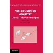 Sub-riemannian Geometry by Ovidiu Calin